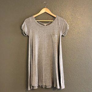 Comfy, Casual Shirtdress